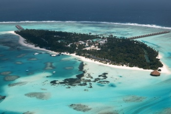 4* Meeru Island Resort - Maldives 7 Nights