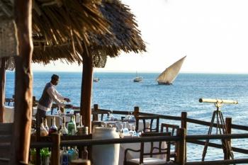 5* Diamonds Gemma Dell Est - Zanzibar 7 Nights