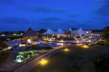 5* Diamonds Gemma Dell Est - Zanzibar 7 Nights