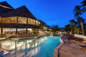 4* Diamonds Mapenzi Beach- Zanzibar 7 Nights