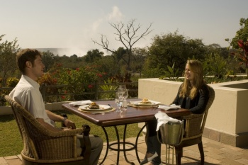 Ilala Lodge holiday package