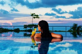 4* Acajou Beach Resort - Seychelles Praslin 7 Nights