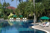 4* Patong Merlin Hotel - Thailand Package (7 nights )