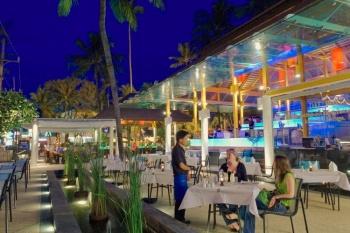 4* Patong Merlin Hotel - Phuket (8 Nights)