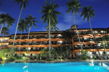4* Patong Merlin Hotel - Phuket (8 Nights)