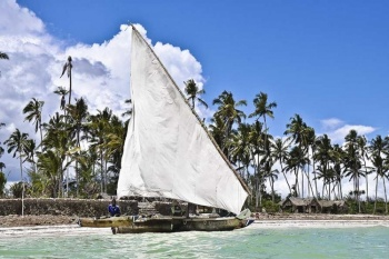 (December Deal) 3* Uroa Bay Beach Resort - Zanzibar 7 Nights