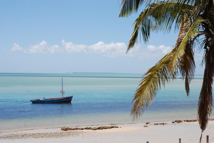 Casa Rex - Mozambique - Beach