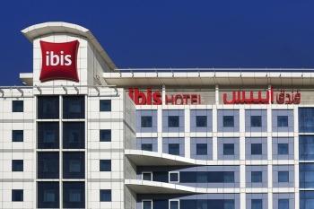 3* Hotel Ibis Al Barsha - Dubai - 4 Nights