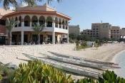 4* Traders Hotel Qaryat Al Beri - Abu Dhabi - 4 Nights