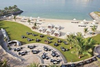 Traders Hotel, Qaryat Al Beri holiday package
