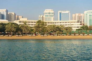 5* Le Meridien Abu Dhabi - Abu Dhabi - 4 Nights - Golf