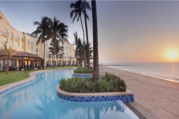 4* Southern Sun Maputo - Mozambique - 3 Nights