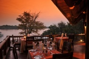 4* aha The David Livingstone Safari Lodge & Spa - Zambia - 3 Nights