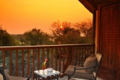 4* David Livingstone Safari Lodge & Spa - Zambia - 3 Nights