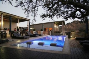 5* aha Shepherd's Tree Game Lodge - Pilanesberg National Park (2 Nights)