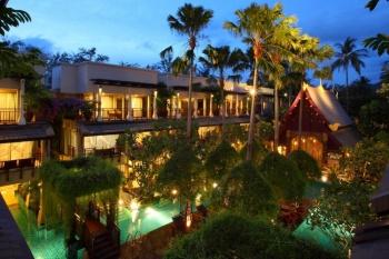 4* Burasari Resort & Spa - Phuket - 7 Nights
