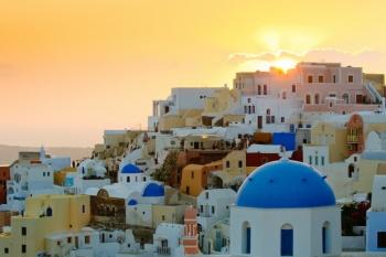 Greek Island Hopping - Athens-Mykons-Santorini-Athens - 7 Nights