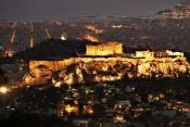 Greek Island Hopping - Athens-Mykonos-Paros-Santorini - 9 Nights