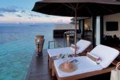 5* Lily Beach Resort & Spa - Maldives - (7 Nights)