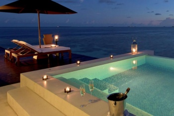 Lily Beach Resort & Spa holiday package
