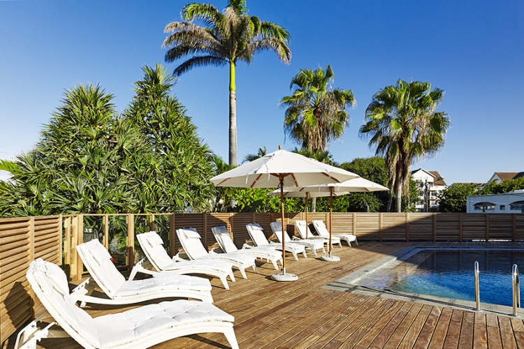 Le Villa Delise, Reunion