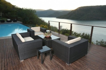 4* Jozini Tiger Lodge & Spa - Near Pongola (2 Nights)