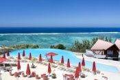3* Reunion Combo 4 Nights - St Denis, St Pierre and St Gilles