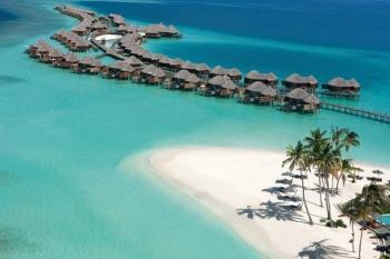 5* Constance Halaveli Maldives - Maldives 7 Nights