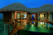 5* Constance Halaveli Maldives - Maldives 7 Nights