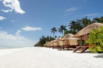 Melia Zanzibar holiday package