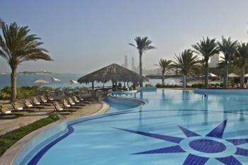 Hilton Abu Dhabi Hotel holiday package