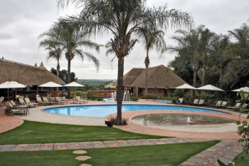 4* Protea Hotel by Marriott Polokwane Ranch Resort - Family Fun Holiday (3 Nights)