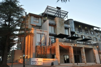 4* Protea Hotel by Marriott Clarens - December Special - (3 Nights)
