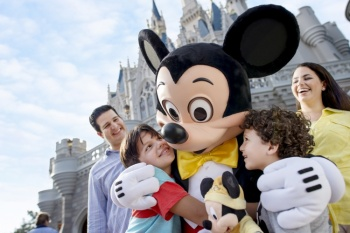 Disney's All-Star Resorts - Walt Disney World - 5 Nights