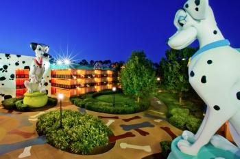 Disney's All-Star Resorts - Walt Disney World (5 Nights)