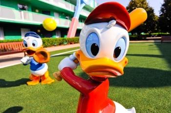 Disney's All-Star Resorts - Walt Disney World - 5 Nights