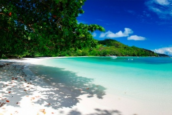 Savoy Seychelles Resort and Spa holiday package