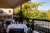 4* Protea Hotel by Marriott Franschhoek- (2 Nights)