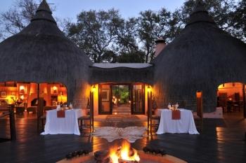 Hoyo Hoyo Safari Lodge - Kruger National Park (2 Nights)