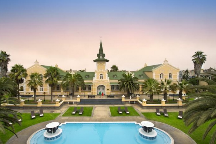 Swakopmund Legacy Hotel