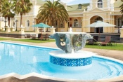 4* Swakopmund Hotel & Entertainment Centre - Namibia - 3 Nights