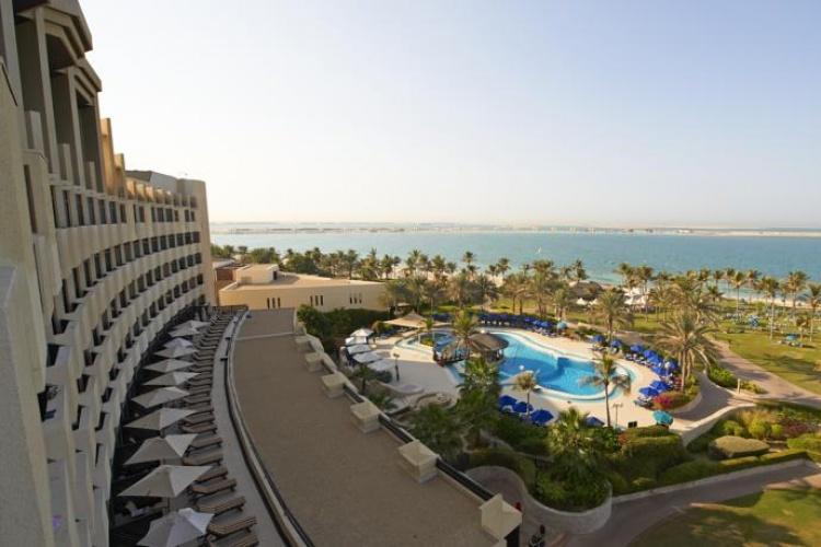 JA Jebel Ali Beach