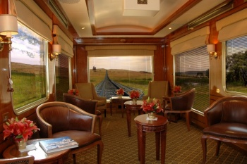 The Blue Train & 4* Khaya Ndlovu Manor House - Father's Day Special (3 Nights)