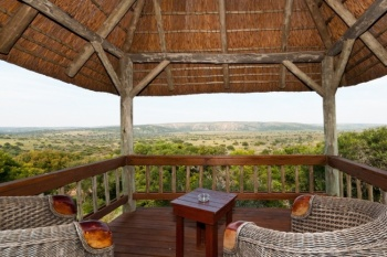 4* Amakhala Woodbury Lodge - Near Port Elizabeth (2 Nights)