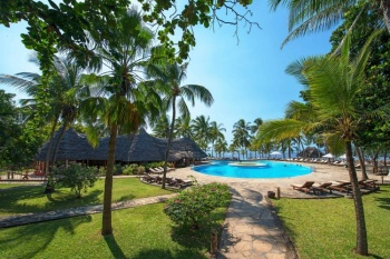 3* Sandies Tropical Village - Kenya - 5 Nights