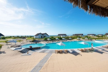 5* Diamonds Mequfi Beach Resort - Pemba - Mozambique - 5 Nights