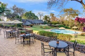 3* Protea Hotel by Marriott Hazyview - December Special (2 Nights)