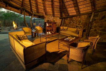 Entabeni Wildside Safari Camp - Entabeni Safari Conservancy (2 Nights)