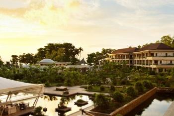 5* Savoy Resort & Spa - Seychelles Mahe 7 Nights