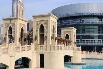 3* Rove Downtown - Dubai - 4 Nights